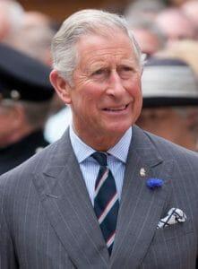 Prins Charles av Wales