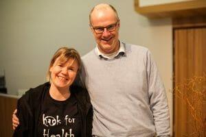 Karin och Hans