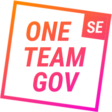 One Team Gov Sverige