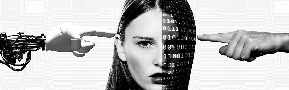 AI för beslutsstöd, självtriagering och tips på egenvård