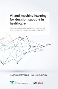 AI and Machine Learning for Decision Support in Healthcare