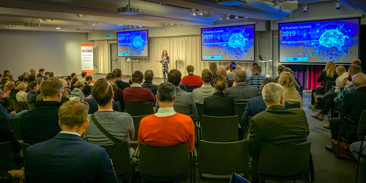 AI Business Summit