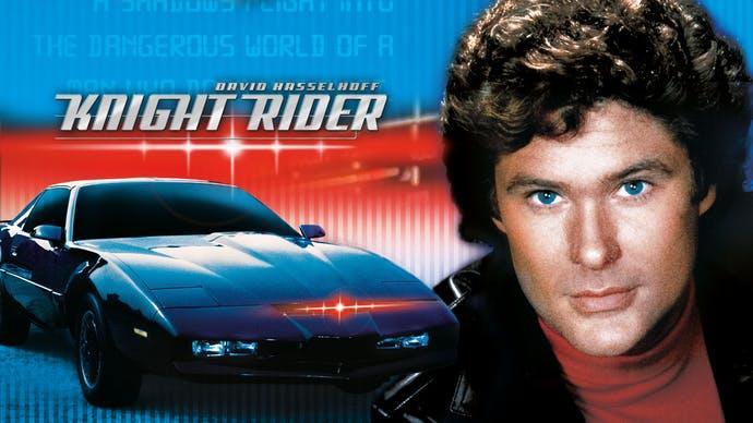 Knight Rider - tv-serie